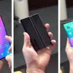 smartphone xiaomi mi flex 2019