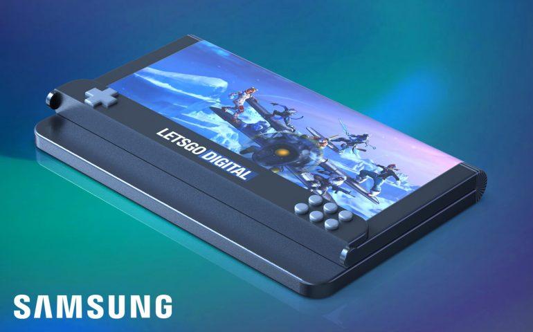jeux vidéo sur smartphone pliable