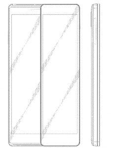 brevet smartphone slider integral
